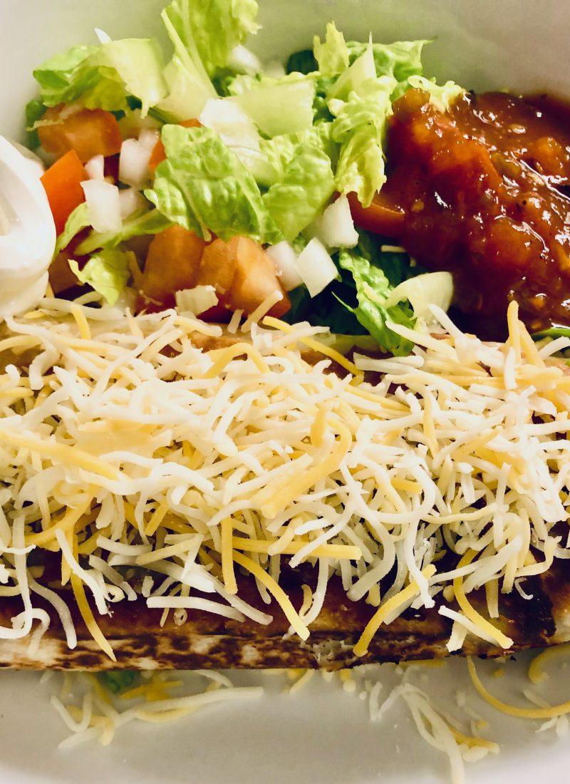 Trend Setting Birria Tacos